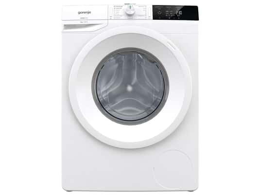 Gorenje WE843P Waschmaschine Weiß