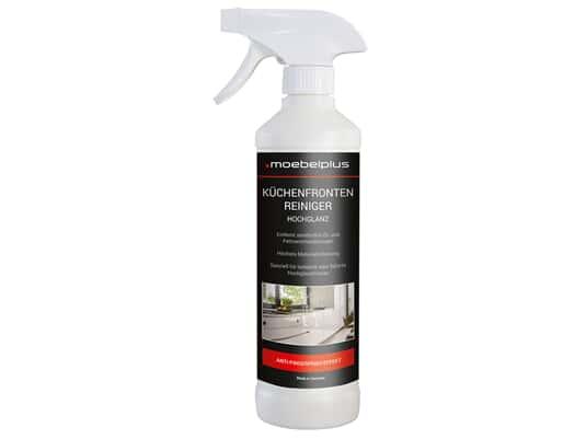 Produktabbildung moebelplus Küchenfronten-Reiniger Hochglanz