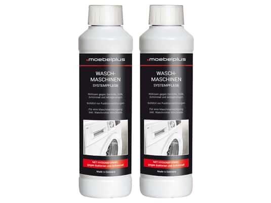 Produktabbildung moebelplus Waschmaschinen Systempflege - 2er Set