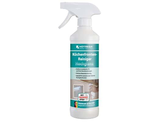 Produktabbildung Hotrega H110234 Küchenfronten-Reiniger - Hochglanz