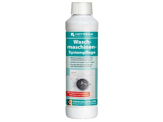 Produktabbildung Hotrega H110290 Waschmaschinen-Systempflege