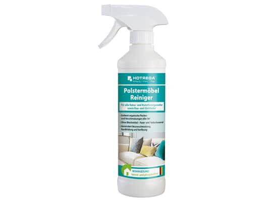 Produktabbildung Hotrega H160091 Polstermöbel-Reiniger