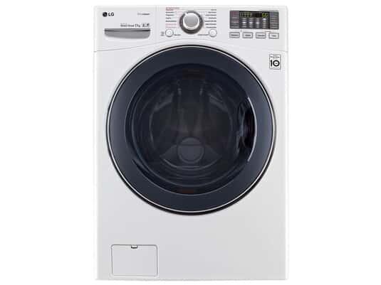 LG F 11WM 17VT2 Waschmaschine Weiß