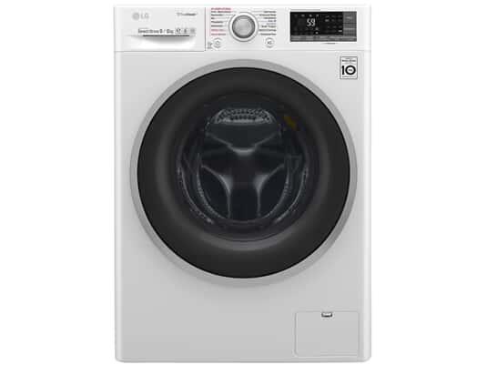LG F 14WD 96EH1 Waschtrockner Weiß
