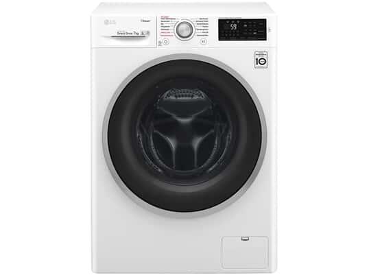 LG F 14WM 8EN0 Waschmaschine Weiß