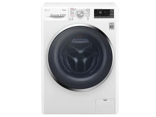 LG F 14WM 9EN0 Waschmaschine Weiß