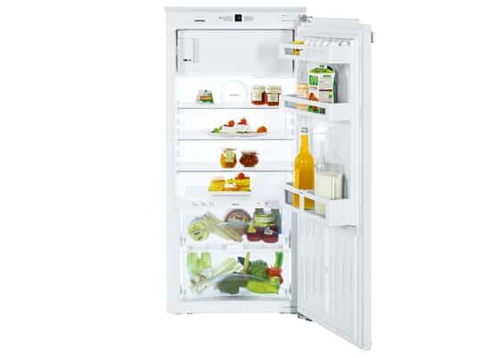 Produktabbildung Liebherr IKBP 2324 Comfort BioFresh Einbaukühlschrank mit Gefrierfach A+++