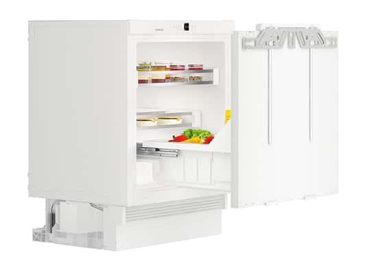 Liebherr UIKo 1550 Premium Unterbaukühlschrank mit Auszugswagen A++