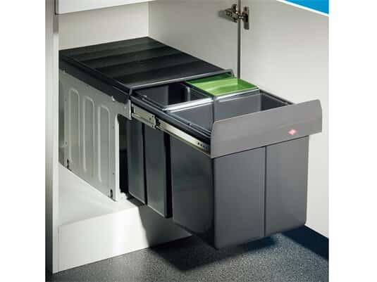 Abfallsammler & Mülleimer für Ihre Küche | moebelplus