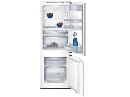 Neff K 241 Cool Deluxe Einbau-Kühl-Gefrierkombination