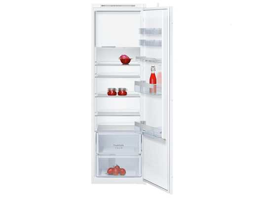 Produktabbildung K825A2 Einbaukühlschrank