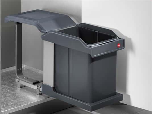 Produktabbildung Hailo Solo 3634-10 Einbau Abfallsammler