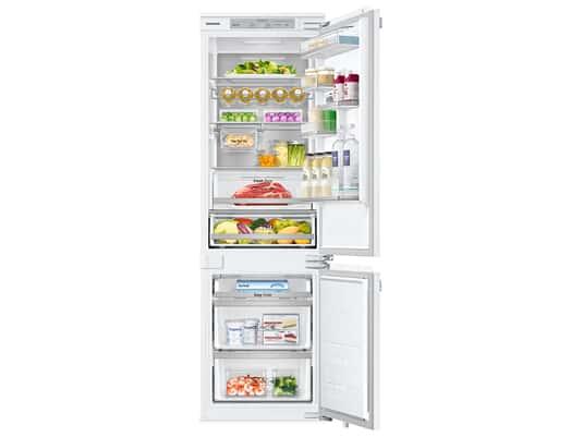Produktabbildung Samsung BRB260189WW/EF Einbau-Kühl-Gefrierkombination