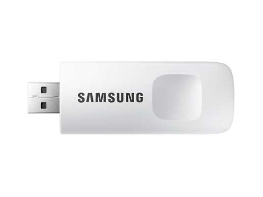 Produktabbildung Samsung HD2018GH Wi-Fi Dongle für Kühlgeräte