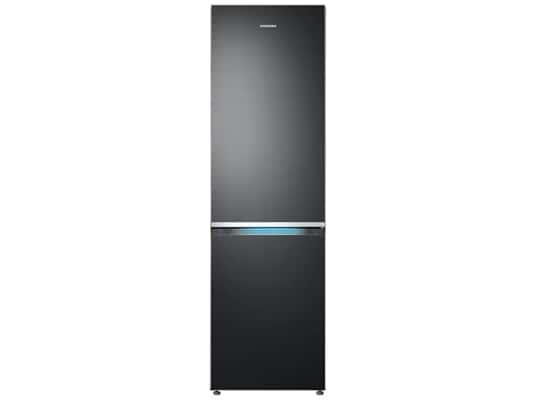 Produktabbildung Samsung RL36R8739B1/EG Kühl-Gefrier-Kombination Premium Black Steel