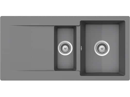 Schock Epure D-150 A Croma Granitspüle