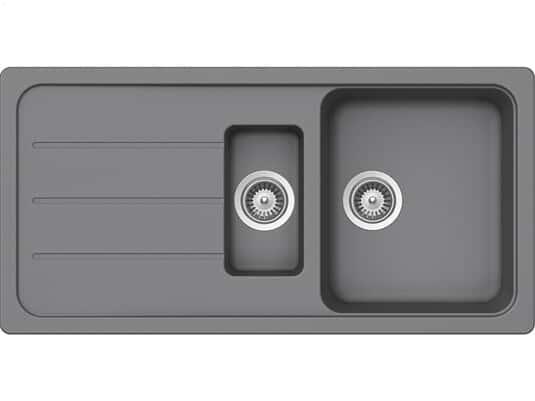 Schock Formhaus D-150 L Croma Granitspüle