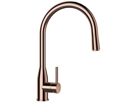 Produktabbildung Schock Kavus Copper - 559120COP Hochdruckarmatur