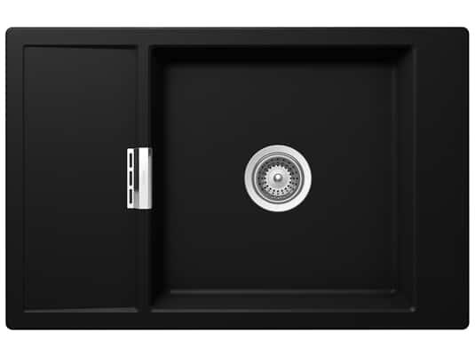 Produktabbildung Schock Mono D-100XS A Puro - MOND100XSAPUR Granitspüle