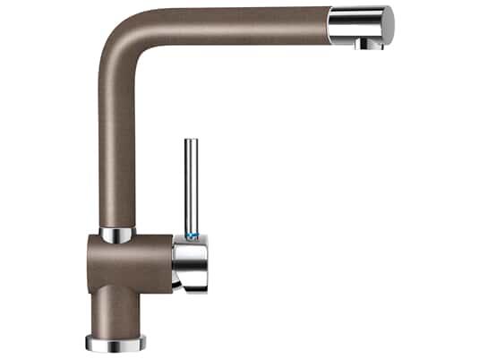 Produktabbildung Schock Piega Bronze - 547001BRO Hochdruckarmatur