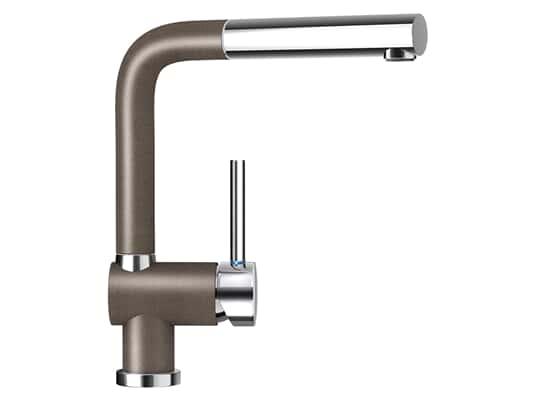 Produktabbildung Schock Piega Bronze - 547121BRO Hochdruckarmatur