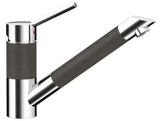 Produktabbildung Schock SC-200 Carbonium - 592121CAR Hochdruckarmatur