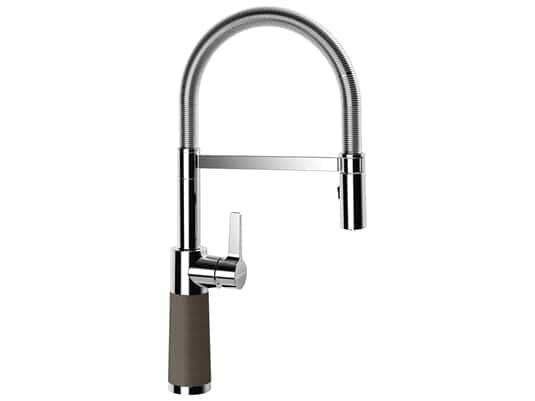 Produktabbildung Schock SC-550 Bronze - 558000BRO Hochdruckarmatur