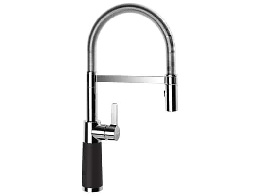 Produktabbildung Schock SC-550 Nero - 558000GNE Hochdruckarmatur