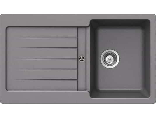 Schock Typos D-100 A Croma - TyposD100AGCR Granitspüle
