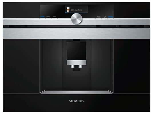 Produktabbildung Siemens CT636LES6