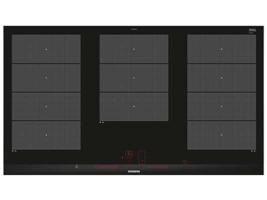 Produktabbildung Siemens EX975LXC1E Induktionskochfeld