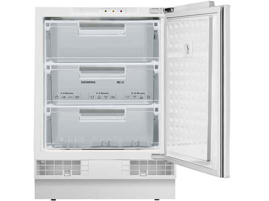 Siemens GU15DA55 Unterbaugefrierschrank