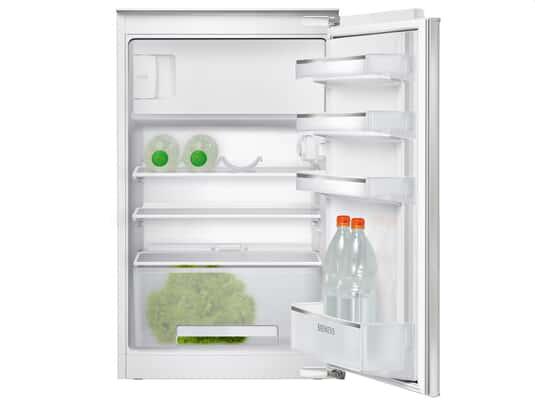 Bild von Siemens KI18LV62 Einbau Kühlschrank