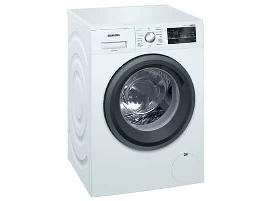 Siemens WD15G443 Waschtrockner Weiß