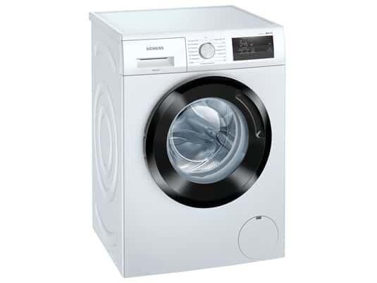 Siemens WM14N0K4 Waschmaschine Weiß
