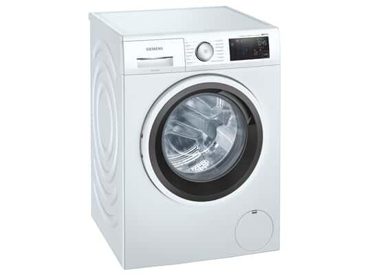 Siemens WM14UP40 Waschmaschine Weiß