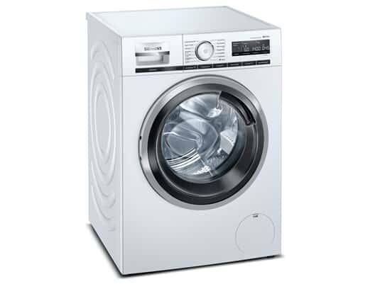 Siemens WM14XM42 Waschmaschine Weiß