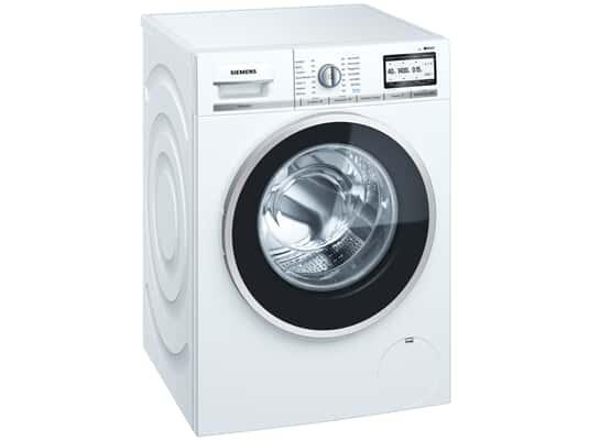 Siemens WM4YH748 Waschmaschine Weiß
