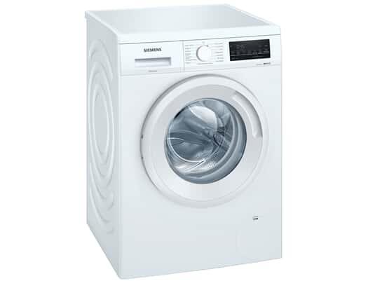 Siemens WU14UT20 Waschmaschine Weiß