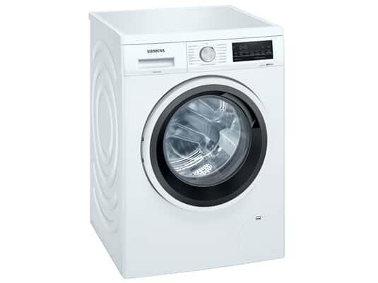 Siemens WU14UT40 Waschmaschine Weiß