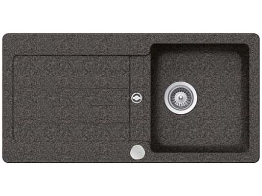 Produktbild Schock SIGNUS D-100 S A Rockenstein Nanogranit-Spüle