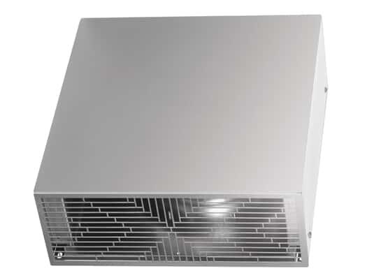 Produktabbildung Silverline AWM 1150 Außenwandmotor