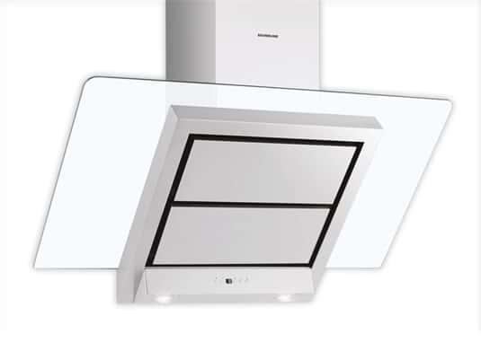 Produktabbildung Silverline Perla Deluxe PEW 885.2 ES Kopffreihaube Edelstahl/Sandglas