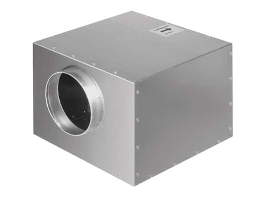 Produktabbildung Silverline ZKM 1200 Zwischenkammermotor