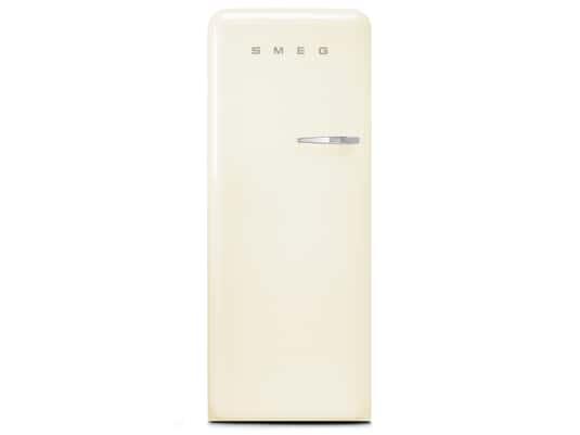 Produktabbildung Smeg FAB28LCR3 Standkühlschrank Creme