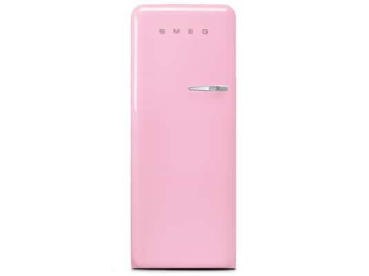 Produktabbildung Smeg FAB28LPK3 Standkühlschrank Cadillac Pink
