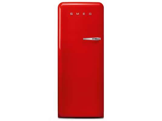 Produktabbildung Smeg FAB28LRD3 Standkühlschrank Rot