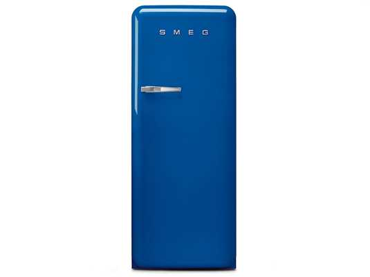 Produktabbildung Smeg FAB28RBE3 Standkühlschrank Dunkelblau