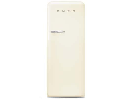 Produktabbildung Smeg FAB28RCR3 Standkühlschrank Creme