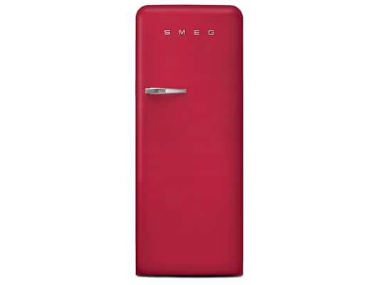 Produktabbildung Smeg FAB28RDRB3 Standkühlschrank Ruby Red (Metallic)